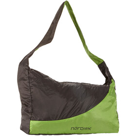 Nordisk Malmö Shoulder Bag 25l green/black